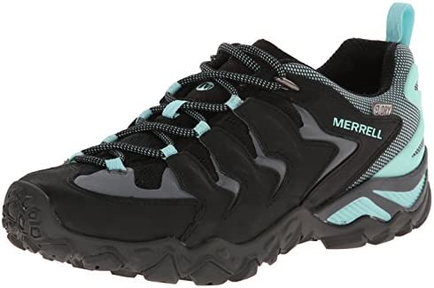 Merrell Cham Shift Vent Gtx - - - stivali De Senderismo para donna, nero ADVENTURINE, US 5.5 UK 3.5 EU 36 B00KZJ47NM Parent | Aspetto Gradevole  | scarseggia  e865bc