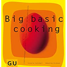 Big basic cooking