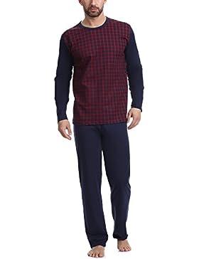 Timone Pijama para hombre 005 004 194