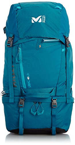 Millet Ubic 40 Ld Mochila de acampada, Mujer, Azul (Deep Horizon), U