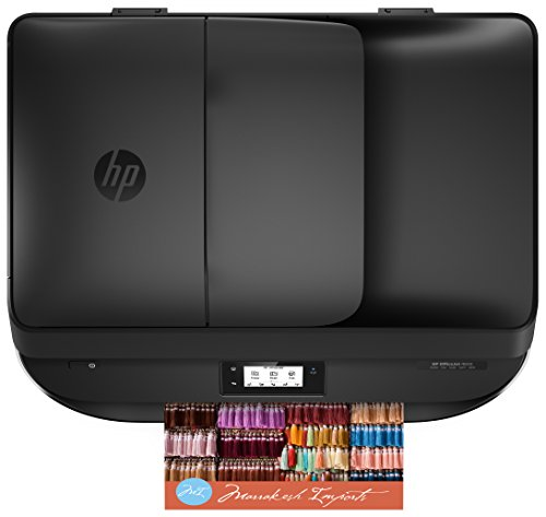 HP OfficeJet 4655 Wlan Drucker