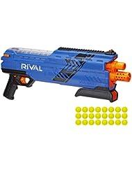 Nerf Rival Atlas Blaster XVI-1200 (Azul)
