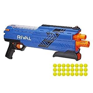 Nerf Rival Atlas Blaster XVI-1200 (Blu)