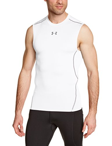 Under Armour Men's HeatGear Sleeveless Tank Top