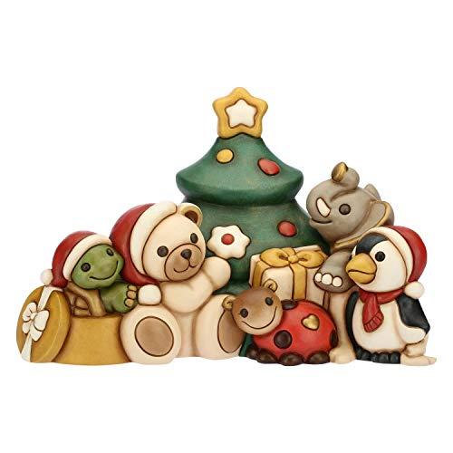 95b415219ae3 THUN - Maxi Amici del Natale con Teddy