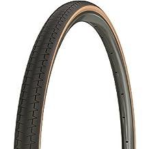Michelin Dynamic Sport  700X23 - Cubierta de bicicleta, color negro