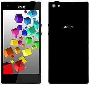 Xolo Cube 5.0 (Black)