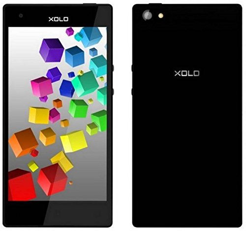 Xolo Cube 5.0 (Black) image
