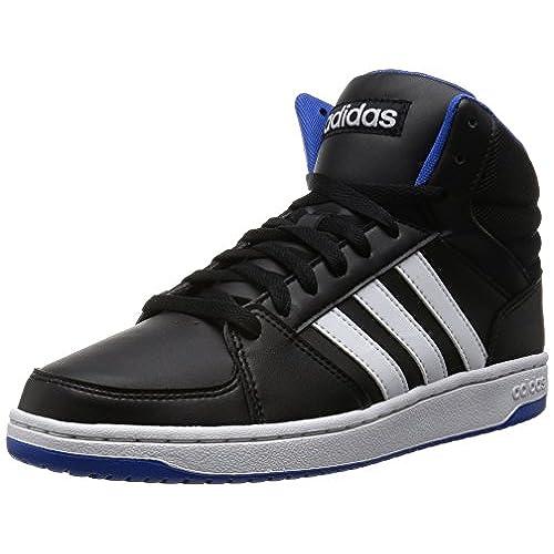 ASHION Herren Basketballschuhe Sneakers Ausbildung Outdoor Turnschuhe, 1-rot, 41 EU