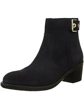 Tommy Hilfiger Damen P1285arson 13b Chelsea Boots