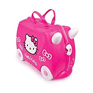 Trunki Koffer für Kinder Hello Kitty