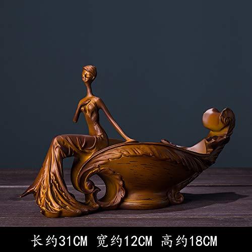 Moonyue Weinregal Dekoration Weinschrank Dekoration Moderne Wohnzimmer TV-Schrank Display Sikawild Hochzeitsgeschenk Größe wie in Abbildung K Gezeigt -