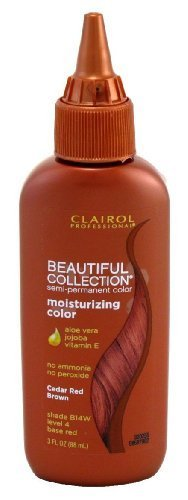 clairol-beautiful-collection-b014w-cedar-red-brown-3-oz-with-free-nail-file-by-clairol