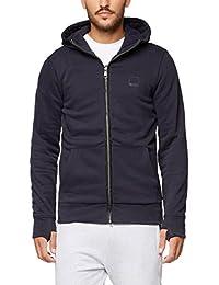 Bench Herren Sweatshirt Core. Sweat Zip Jacket