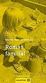 Roman familial par Moutier
