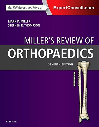 Zoom IMG-3 miller s review of orthopaedics