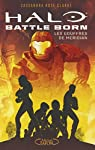 Halo : Battle Born - tome 2 Les Gouffres de Meridian par Clarke