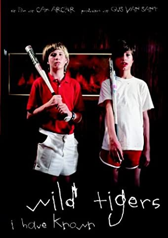 Wild Tigers I Have Known [Import allemand]