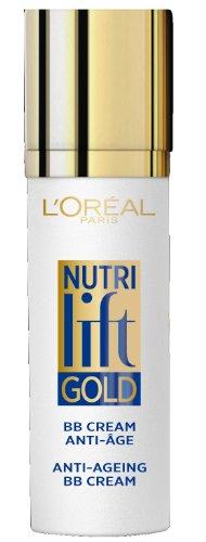 L'OREAL - BB crème Anti âge - Nutri Lift Gold - Teinte Universelle