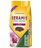 Seramis Spezial-Granulat für Orchideen Dein grüner Daumen 2500ml