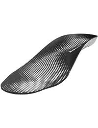 Uvex Tune-Up Plantillas Profesional - Altura Del Arco Media, para el Calzado de