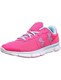 Under Armour Ua W Micro G Speed Swift  Damen Laufschuhe