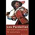 Les Pardaillan (version complète 10 volumes)