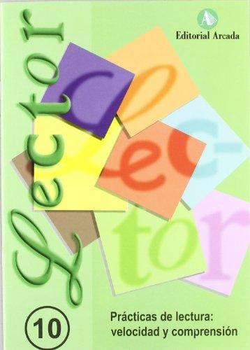 Lector prácticas de lectura - cuaderno 10