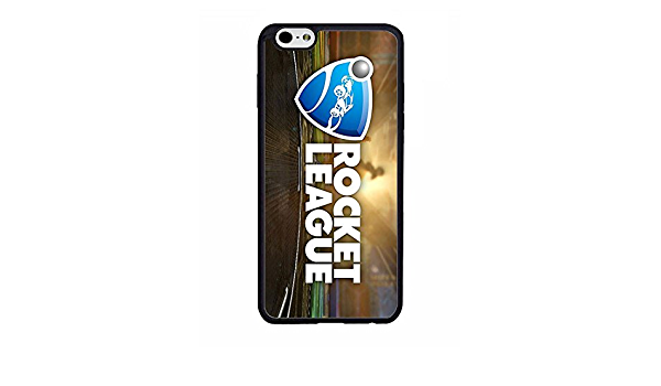 Iphone 6 / 6s (4.7 Pouce) Cell Phone Game Rocket League Iphone 6 Coque Case 4.7