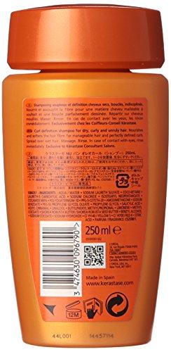 Kerastase Bain Oleo Curl Curl Definition Shampoo