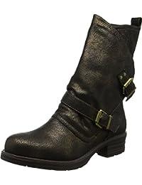 Joe Browns 5th Avenue Ankle Boots amazon-shoes neri Autunno Envío De La Venta 0j9ouf