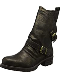 Joe Browns 5th Avenue Ankle Boots amazon-shoes neri Autunno