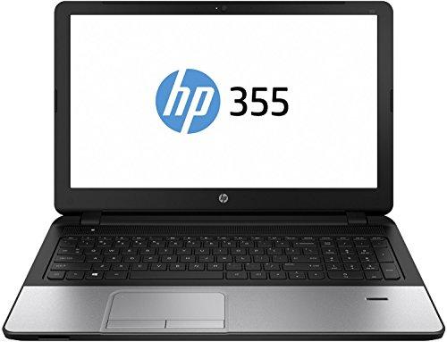 HP 355 G2 J0Y62EA AMD® 1800 MHz 4096 MB Portable Radeon R5 M240