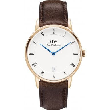 Daniel Wellington Dapper Bristol Ladies Wristwatch DW00100094