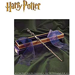 The Noble Collection Harry Potter Movie Prop - Varita Dumbledore