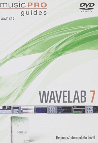 Wavelab 7: Beginning Intermediate Level