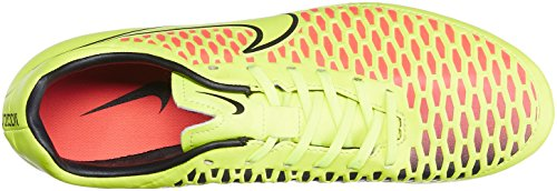 Nike - 651543_770 - , homme - gelb/rot