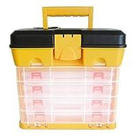 Generic.. Y Caso Funda IY Storag caja de herramientas RS Mara 4drawers o...