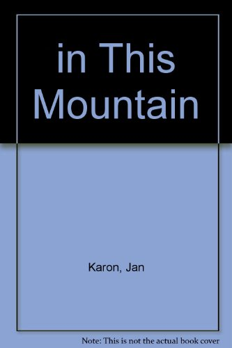 in This Mountain