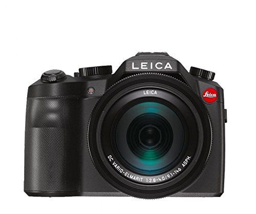Leica V-LUX (TYP 114) ( 20.9 Megapixel,16 -x opt. Zoom (3 Zoll Display) )