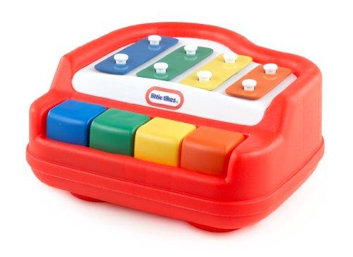 Little Tikes Jeu éducatif premier âge - Baby Piano