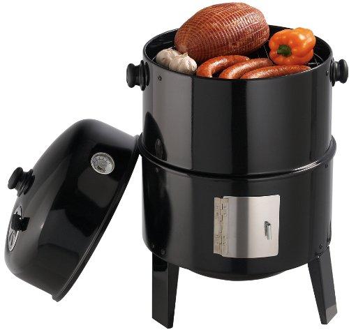 Unbekannt Grill Pro 31816 Smoker 16 Zoll