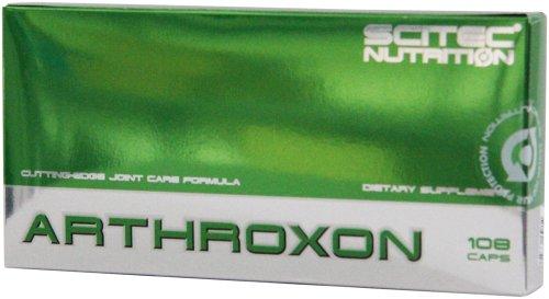 Scitec Nutrition Arthroxon Plus, 108 Capsule