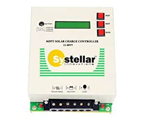 MPPT Solar Charge controller 48V 20A