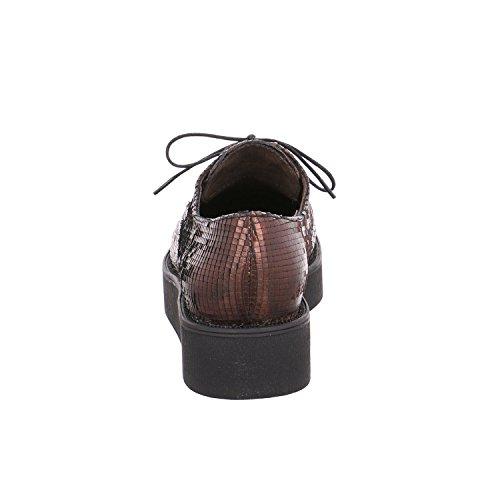 Tamaris 1-23640-34 femmes Baskets COPPER STRUCT.