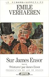 Sur James Ensor