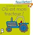 O� est mon tracteur ?