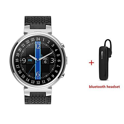 ZLOPV Fitness Armband I6 Bluetooth4.0 Pulsmesser GPS Smart Watch für iOS Android Handys Samsung Gear S3 Huawei Uhr 2
