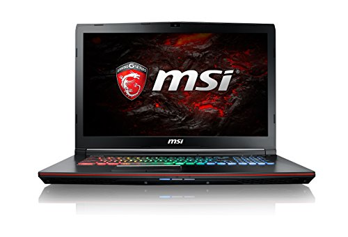 MSI GE72MVR (9S7-179C11-064)