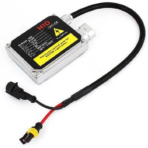 35W comando elettronico Ballast lampadine HID Xenon per luci